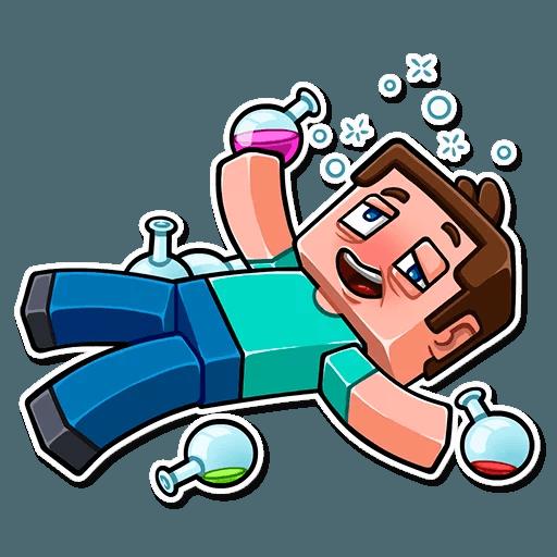 Minecraft - Sticker 23