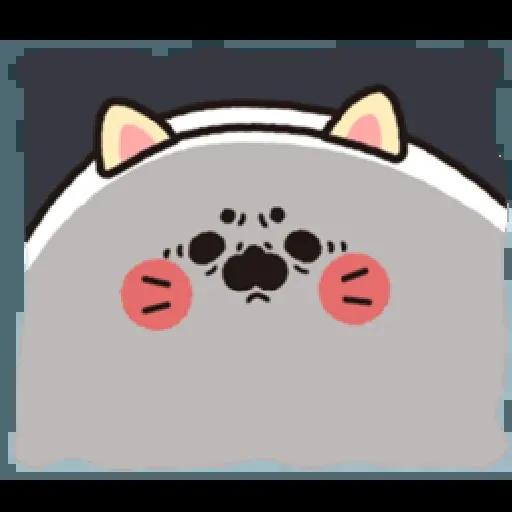 無所事事小海豹(4) - Sticker 9
