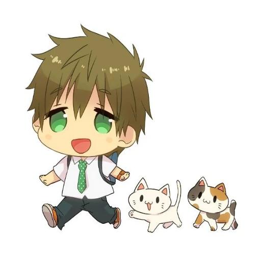 MakoHaru - Sticker 28