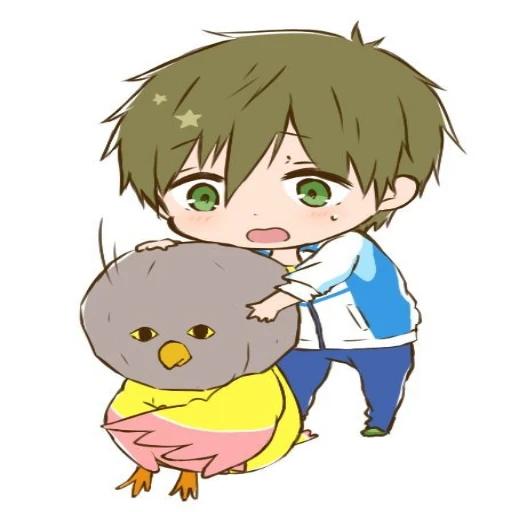 MakoHaru - Sticker 27