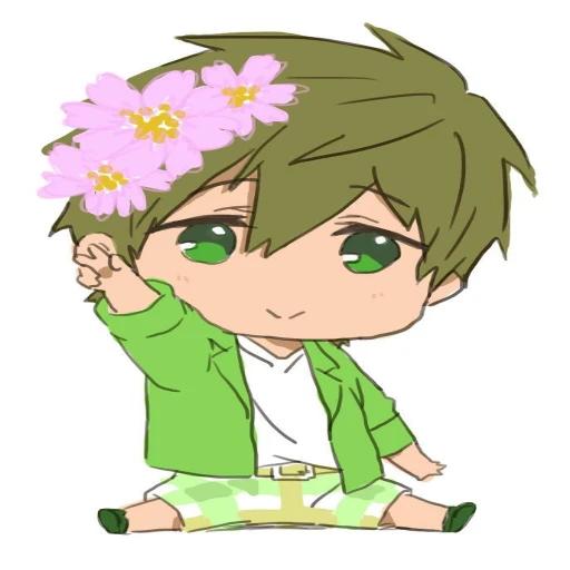 MakoHaru - Sticker 4