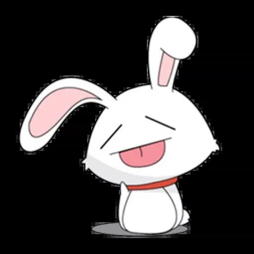 Bunny - Sticker 1