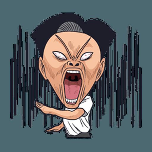 稻中兵團 - Sticker 29