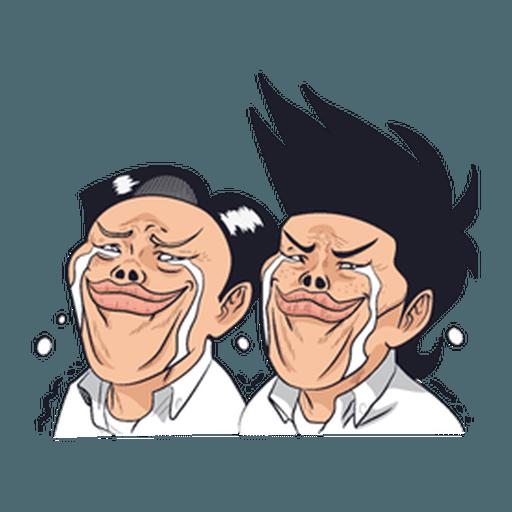 稻中兵團 - Sticker 28