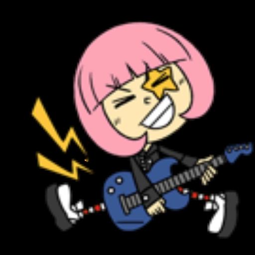 Hacker Girl - Sticker 20