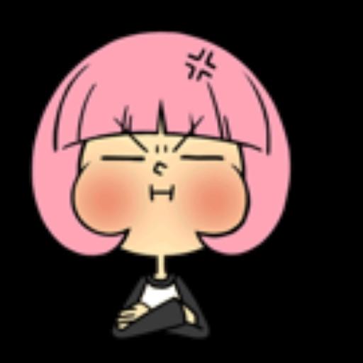 Hacker Girl - Sticker 17