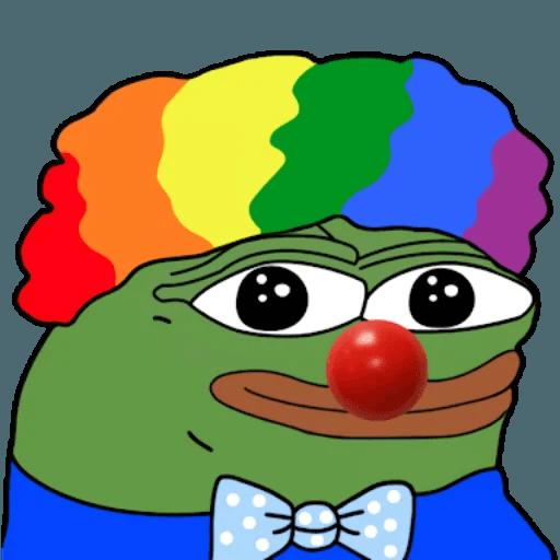 Pepe1 - Sticker 11