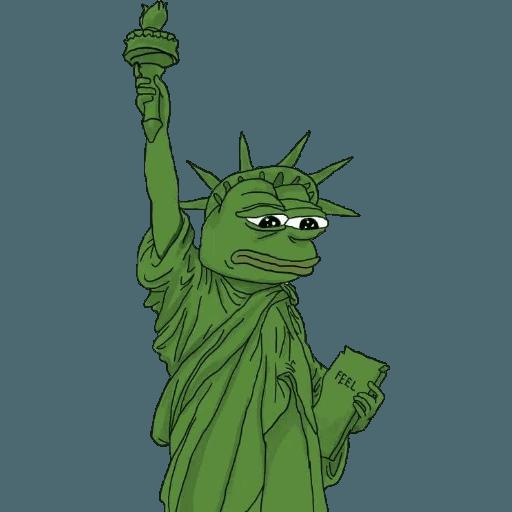 Pepe1 - Sticker 7