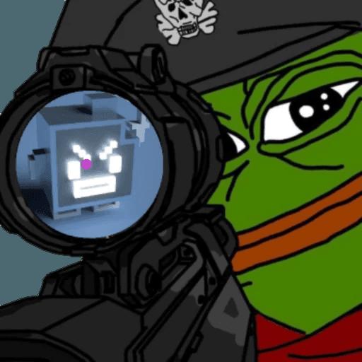 Pepe1 - Sticker 16