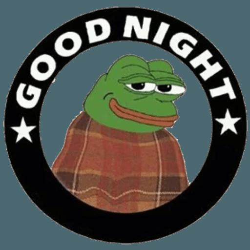 Pepe1 - Sticker 13
