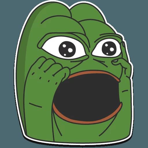 Pepe1 - Sticker 14