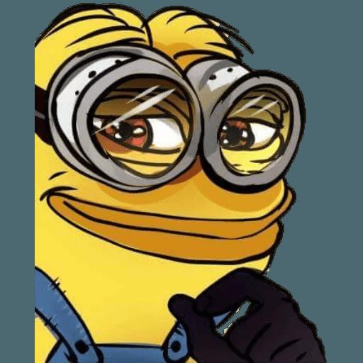 Pepe1 - Sticker 23