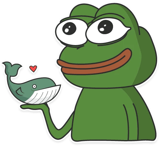 Pepe1 - Sticker 20