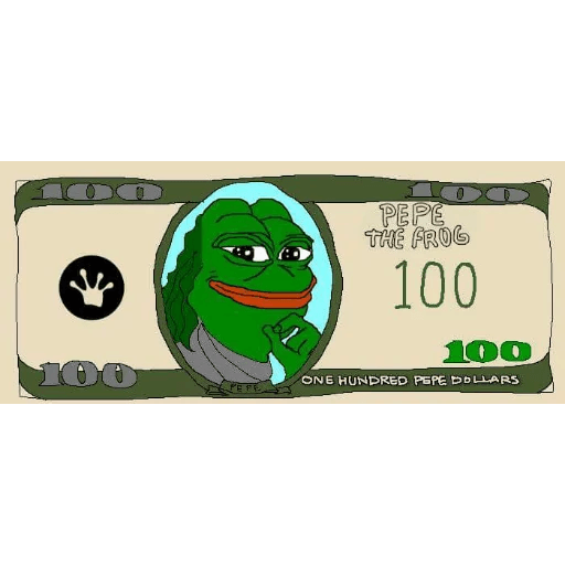Pepe1 - Sticker 25