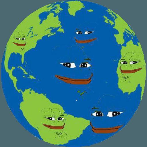 Pepe1 - Sticker 18