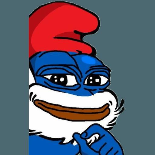Pepe1 - Sticker 9