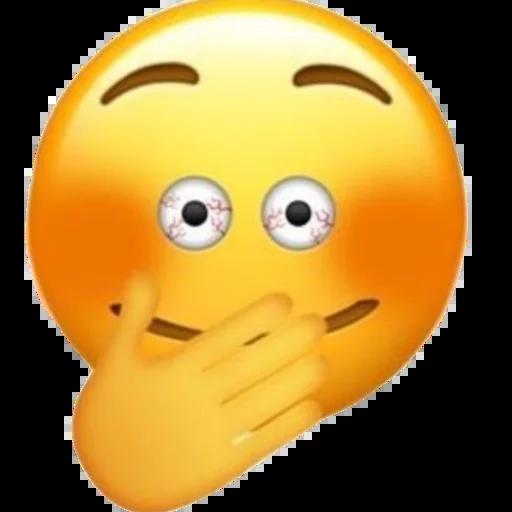 Fucking emojis 3 - Sticker 30