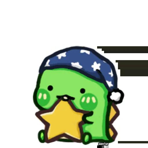 lil dino - Sticker 8