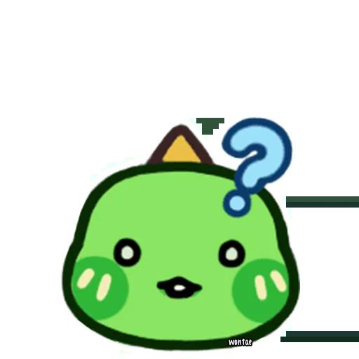 lil dino - Sticker 3