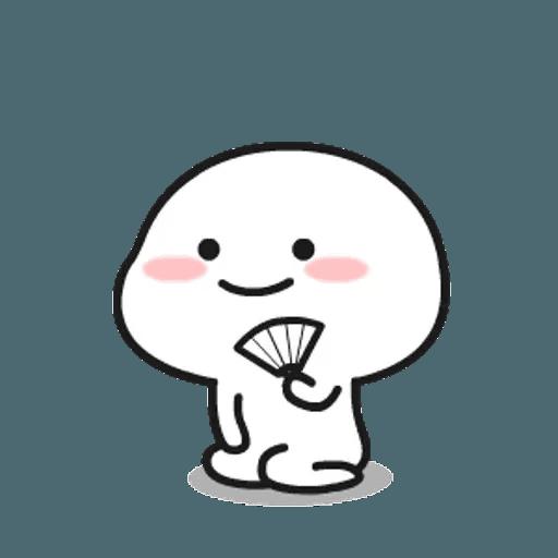 乖巧寶寶 1 - Sticker 2