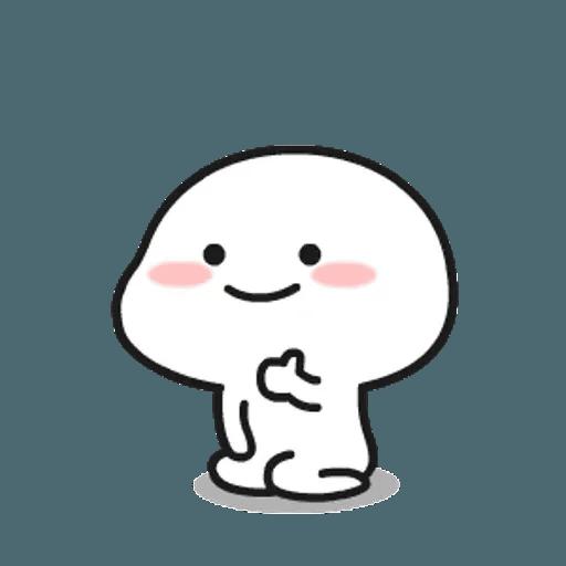 乖巧寶寶 1 - Sticker 1