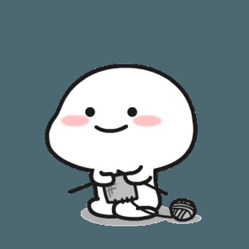 乖巧寶寶 1 - Sticker 6