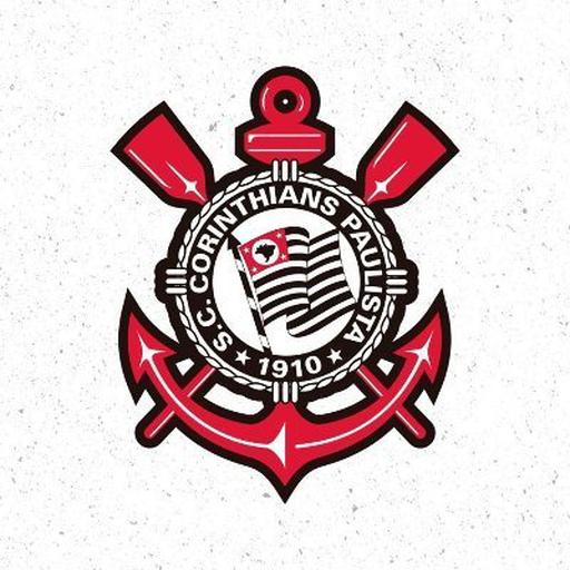 Corinthians - Tray Sticker