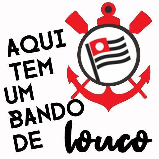 Corinthians - Sticker 4