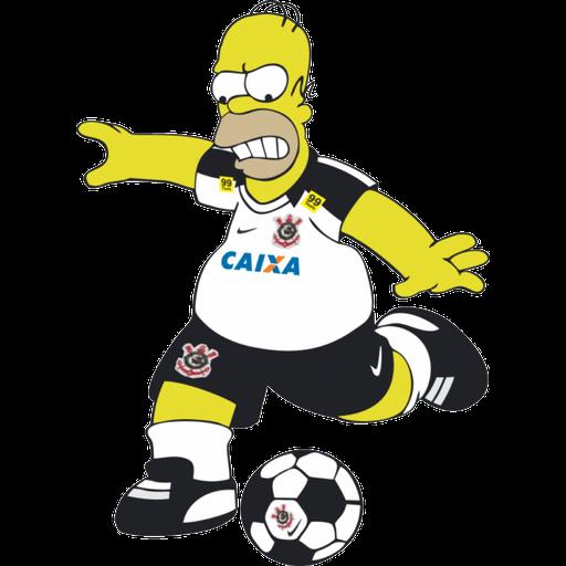 Corinthians - Sticker 3