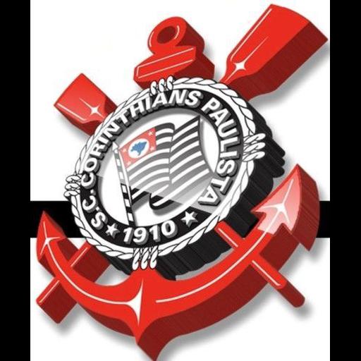 Corinthians - Sticker 2
