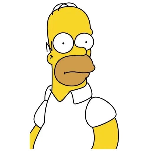 Simpsons2 - Sticker 20