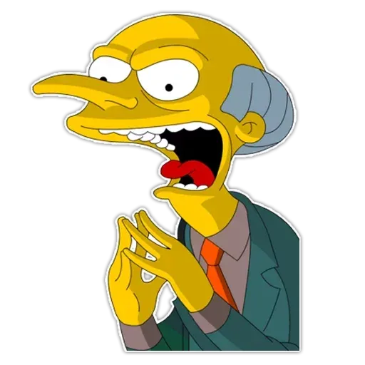 Simpsons2 - Sticker 4