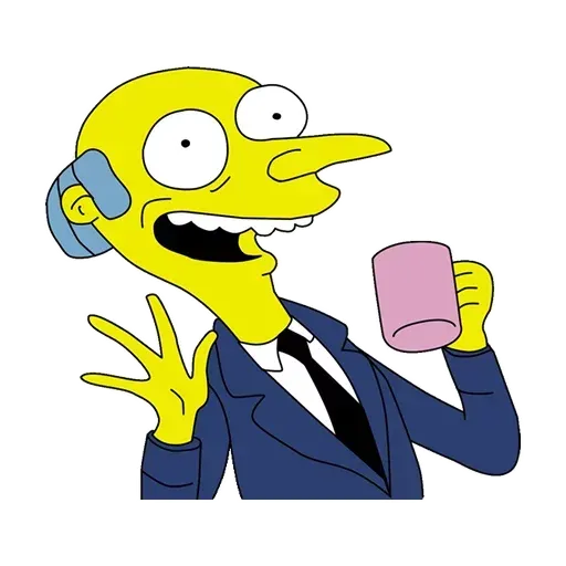 Simpsons2 - Sticker 25