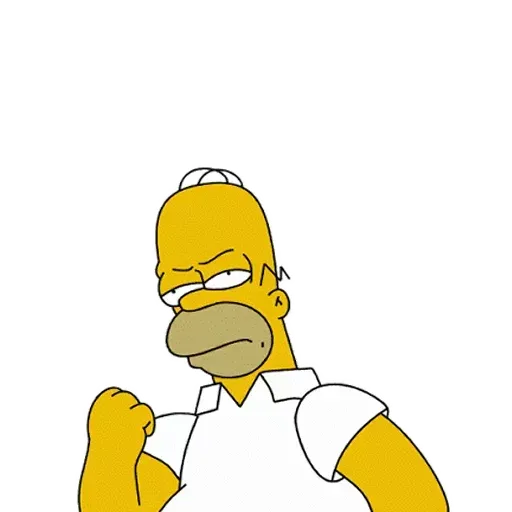 Simpsons2 - Sticker 27