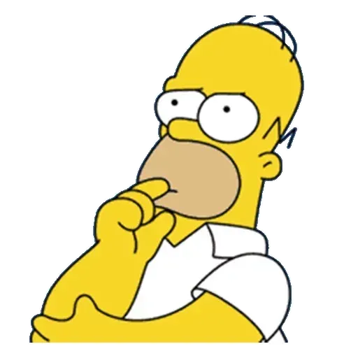 Simpsons2 - Sticker 6
