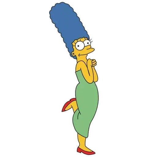 Simpsons2 - Sticker 12