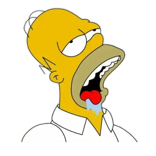 Simpsons2 - Sticker 28