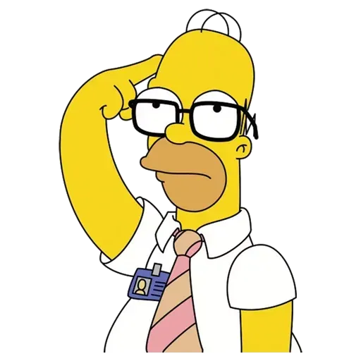 Simpsons2 - Sticker 2