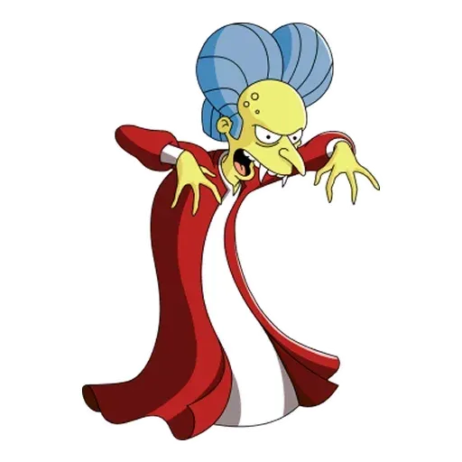 Simpsons2 - Sticker 15