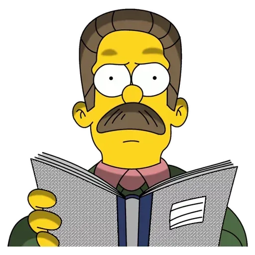 Simpsons2 - Sticker 14