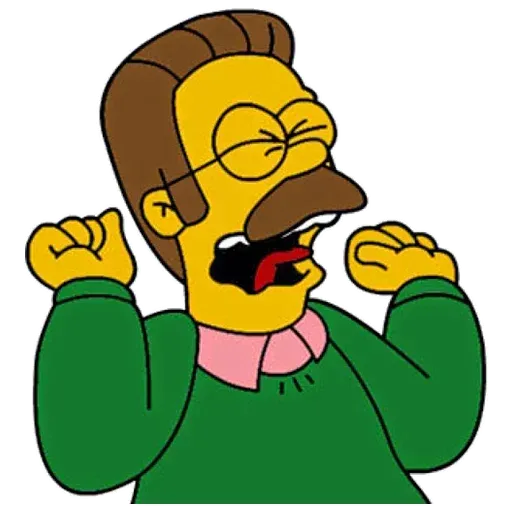 Simpsons2 - Sticker 3