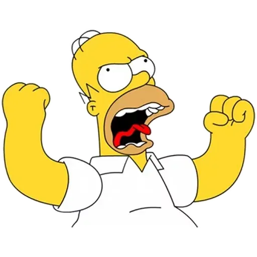 Simpsons2 - Sticker 19