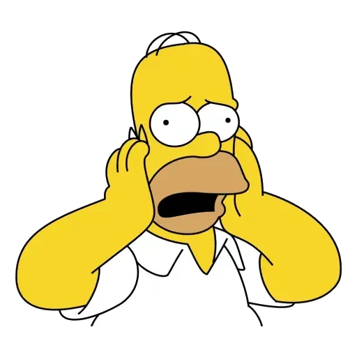 Simpsons2 - Sticker 1