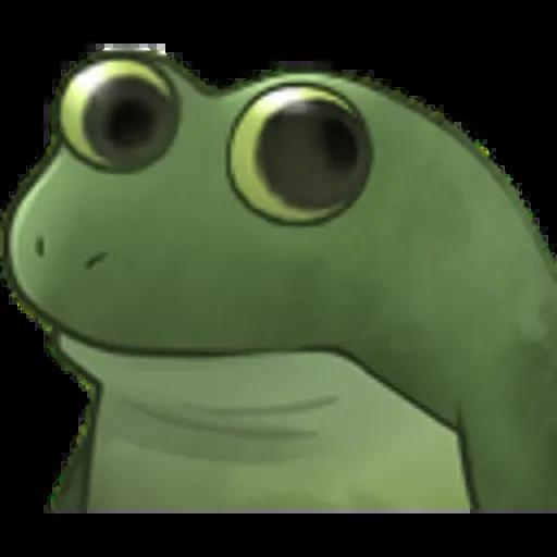 Frog 1.0 - Sticker 2
