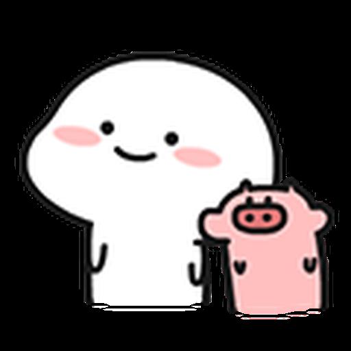 乖巧宝宝 Quby - Sticker 3
