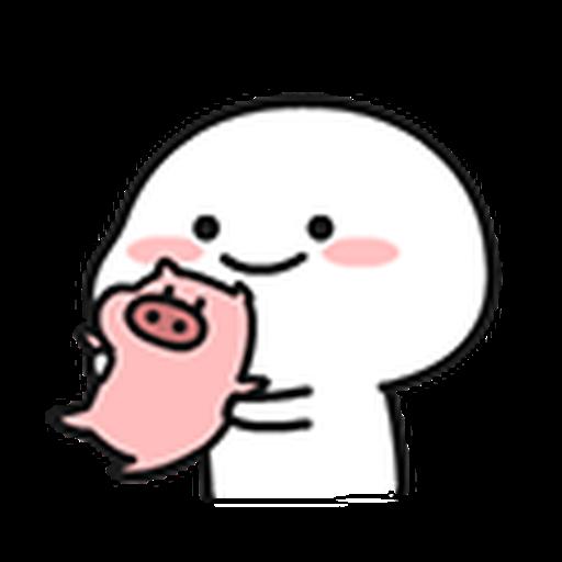 乖巧宝宝 Quby - Sticker 4