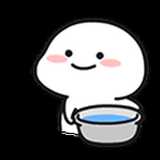 乖巧宝宝 Quby - Sticker 13