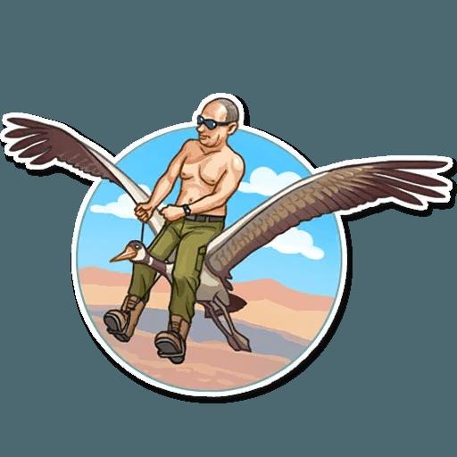 Putin - Sticker 15