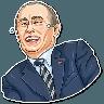 Putin - Tray Sticker