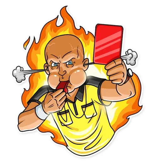 Football - Sticker 3